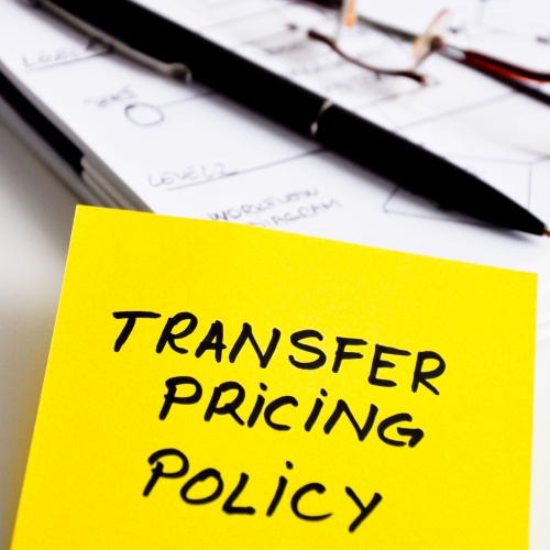 Transfer Pricing in Indonesia